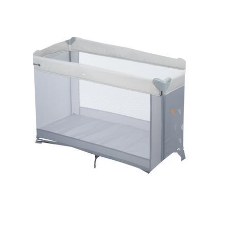 Safety 1st Reiseseng Soft Dreams Warm Grey