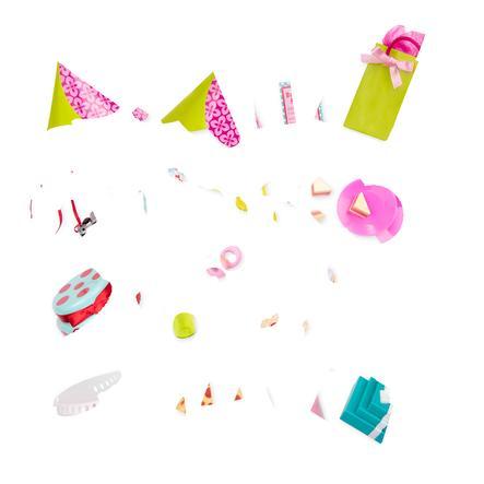 Our Generation - Zubehör Geburtstagsparty