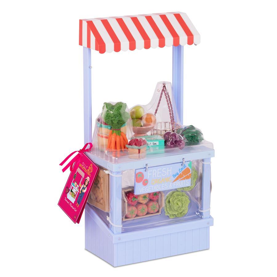 Our Generation - Marktstand Kaufladen