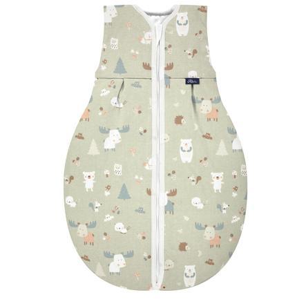Alvi ® Śpiwór kulowy - Thermo Baby Forest