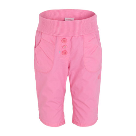 s.OLIVER Girls Mini Pantalon, rose