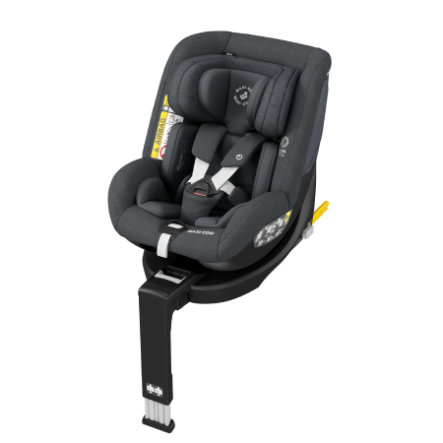MAXI COSI Kindersitz Stone i-Size Authentic Graphite