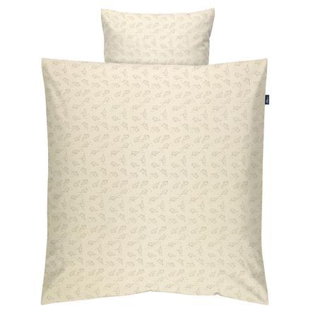 Alvi Bettwäsche Organic Cotton Starfant 80 x 80 cm