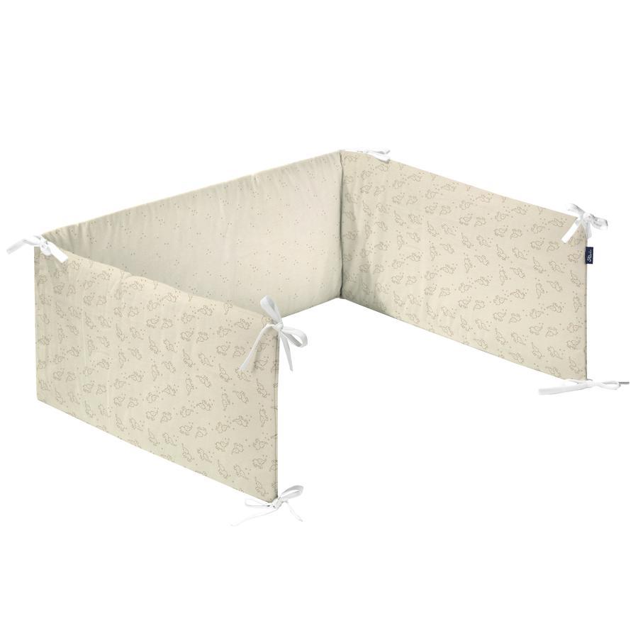 Alvi Nestchen Organic Cotton Starfant 180 cm