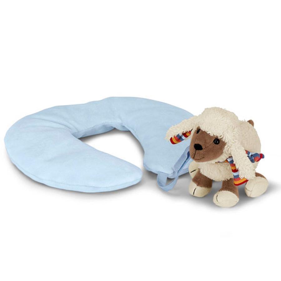 STERNTALER dětská opěrka na krk M ovce Stanley
