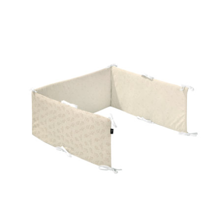 Alvi Nestchen XL Organic Cotton Starfant 210 cm