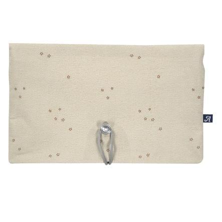 Alvi® Windeltasche Organic Cotton Starfant