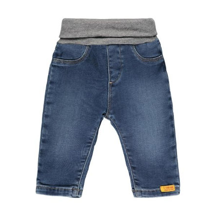 Steiff Nálada kalhot Jeans indigo