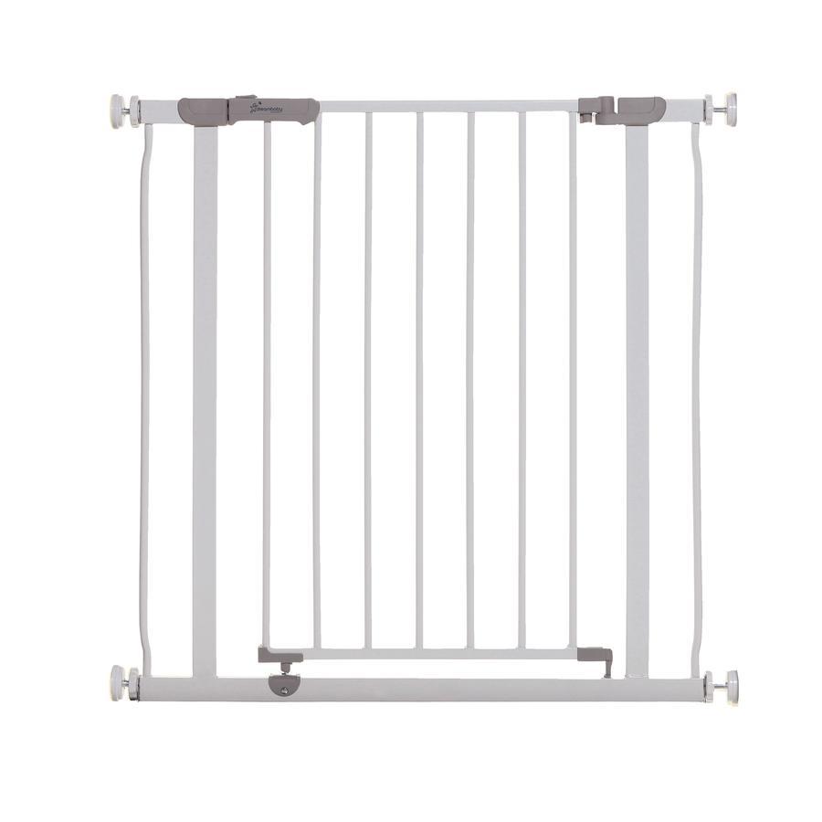 Dreambaby® Barrière de sécurité enfant Ava, blanc