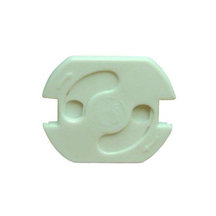 Dreambaby® drehbare Steckdosenabdeckung, 6 Stück