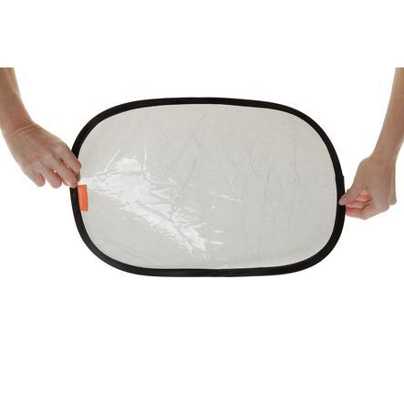 Dreambaby® Pare-soleil pour voiture Insta-Cling® 2 pièces