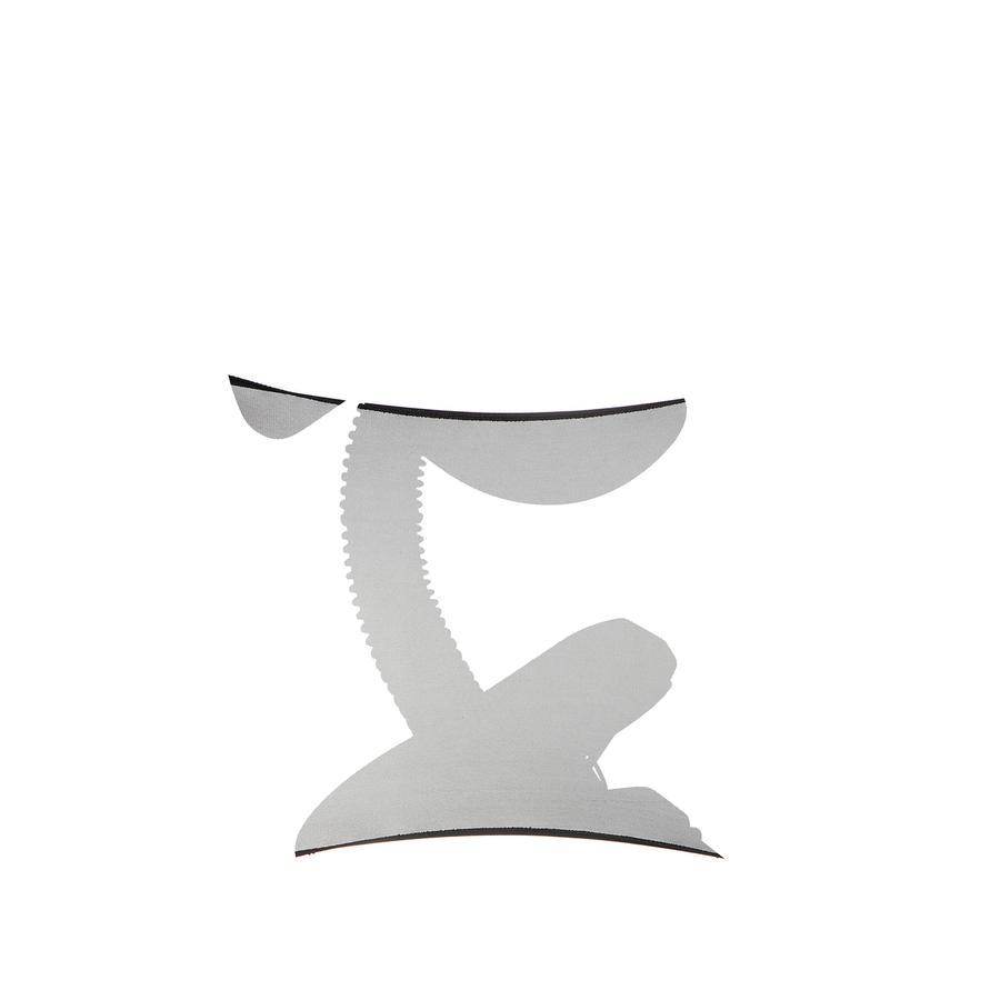 Dream baby® Adjusta-Car Shade™ Justerbar solskjerm for bil Stretch-It, Shape-It, Fit-It