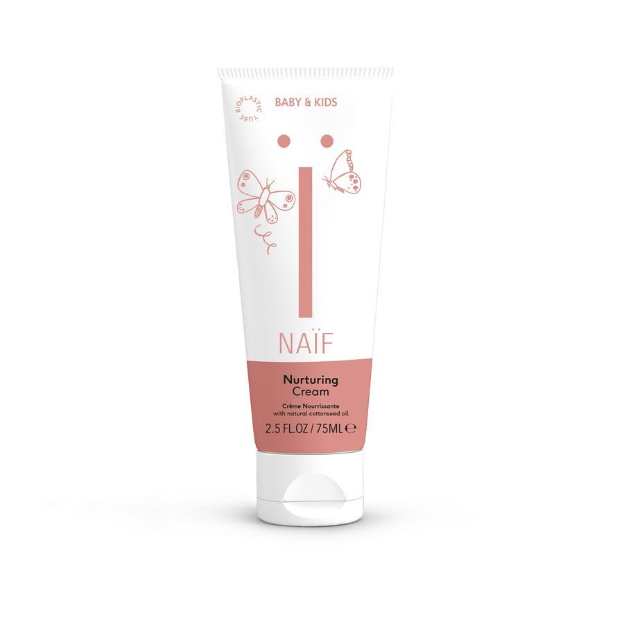 Naif Baby care cream 75ml