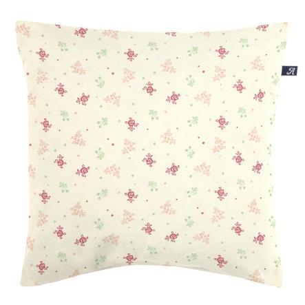 Alvi® Kuschelkissen Organic Cotton Rose Garden