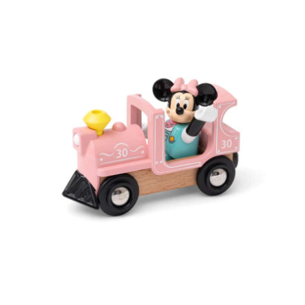 BRIO Figurine locomotive Minnie 32288