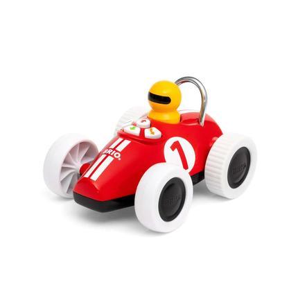 BRIO Play & Learn racingbil
