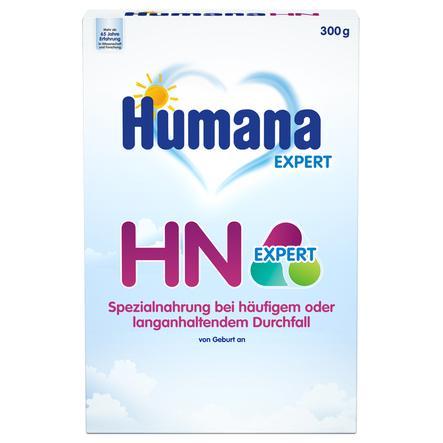 Humana Spezialnahrung HN Expert bei häufigem oder langanhaltendem Durchfall 300 g von Geburt an