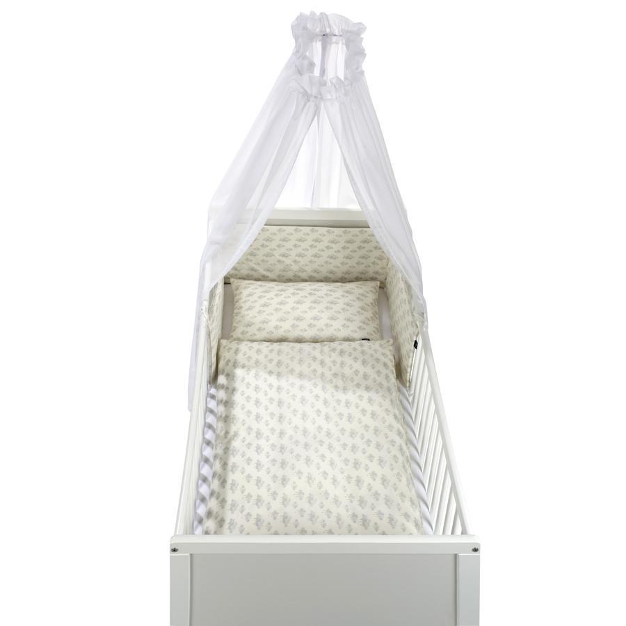 Alvi ® Sängset 3-delat Star Rain