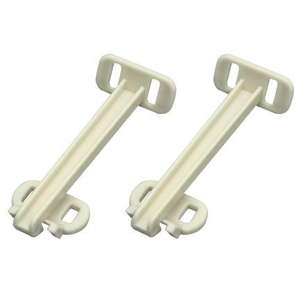 Hartig + Helling Tür- und Schubladensicherung BS 802 Weiß