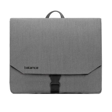 mutsy Wickeltasche Icon Balance Granite
