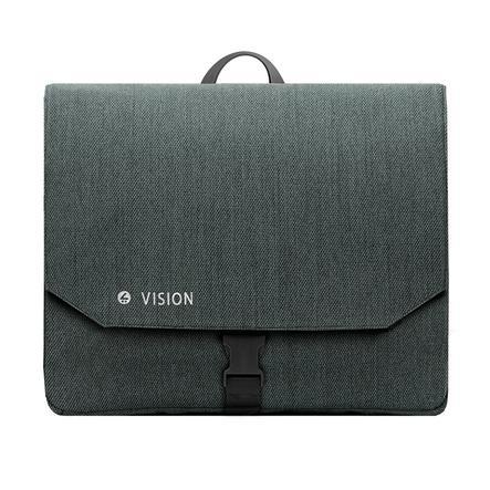 mutsy bolsa de pañales Icon Vision Urban Gris