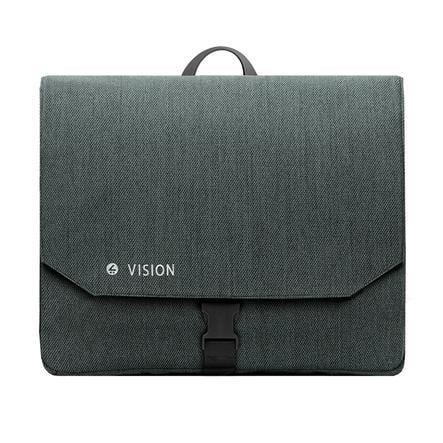 mutsy Borsa fasciatoio Icon Vision Urban Grey
