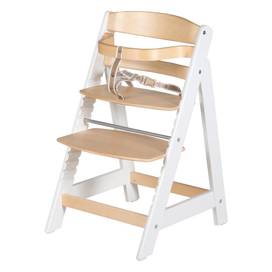 roba Schodišťová vysoká židle Sit up III bi color