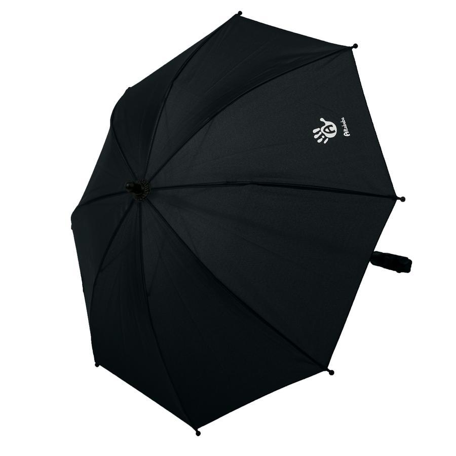 ALTABEBE Parasolka przeciwsłoneczna kolor czarny