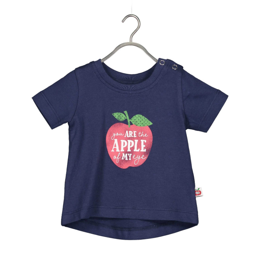 BLUE SEVEN T-Shirt Apfel blau