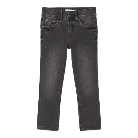 name it Jeans NMMSILAS Black Denim