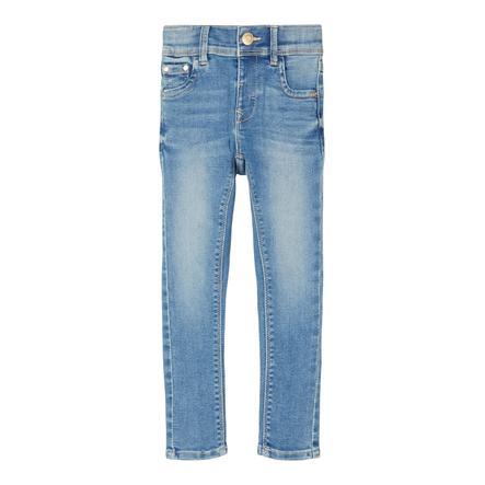 name it Jeans NMFPOLLY Light Blue Denim