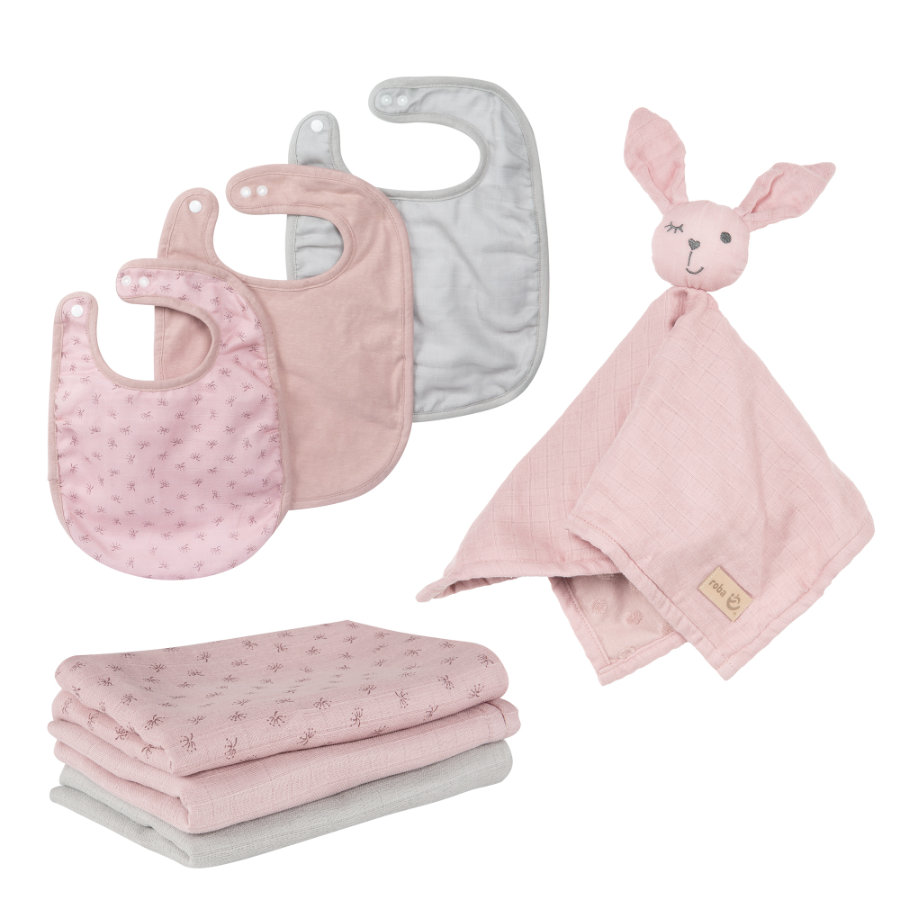 roba Gavesæt Baby Essential s Lil Planet pink