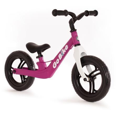 "Bachtenkirch 12"" Lernlaufrad Go Bike - EVA-Reifen lila"