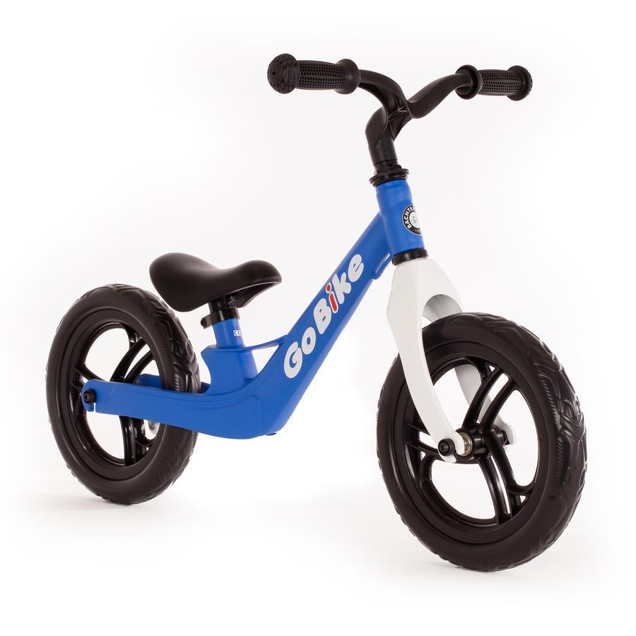 """Bachtenkirch 12"""" Lernlaufrad Go Bike - EVA-Reifen blau"""