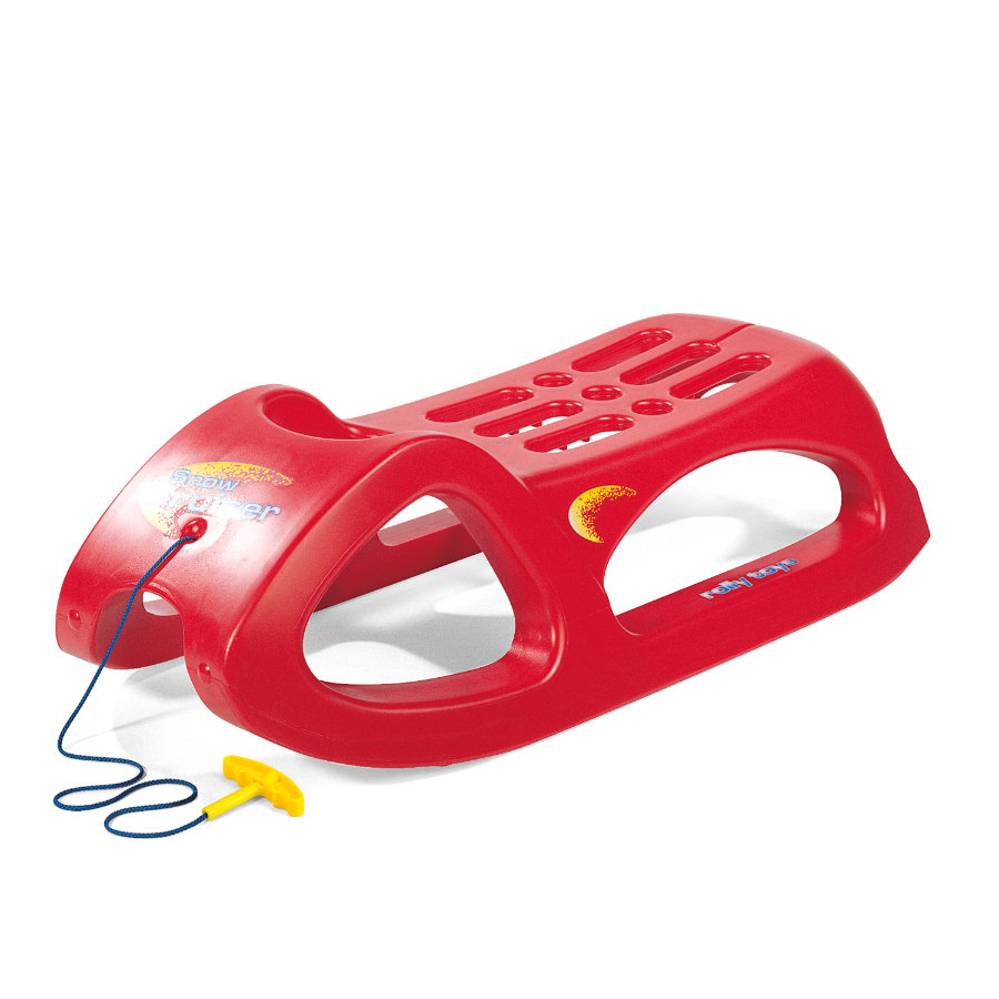 rolly®toys rollySnow Cruiser, rot 200122