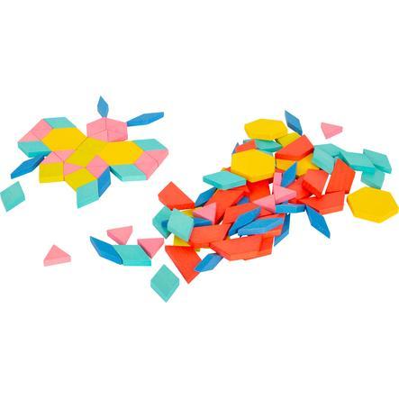 small foot®Tangram Mosaik Set XL