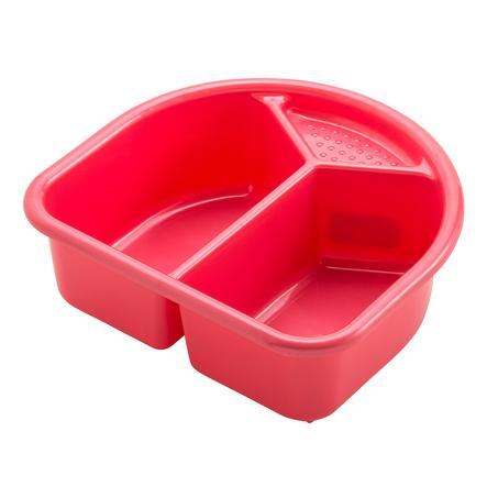 ROTHO TOP Nádoba na mytí, sunset red perl