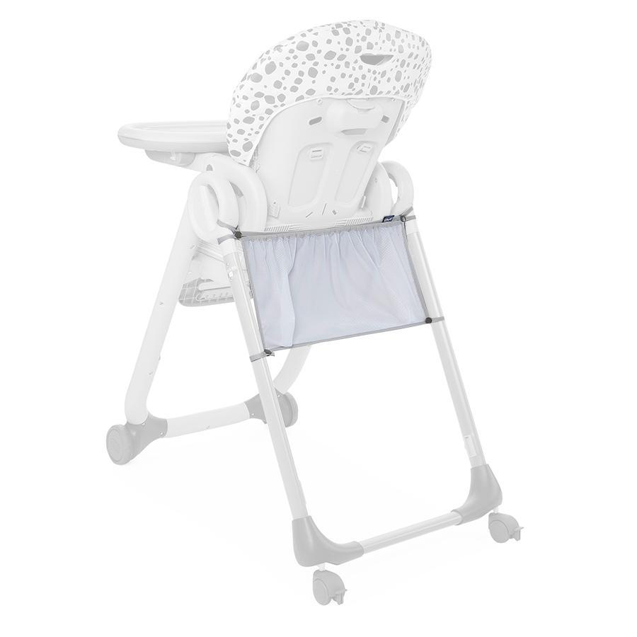 chicco Panier suspendu pour chaise haute enfant