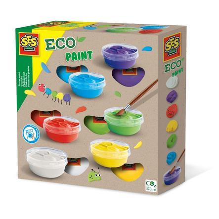 SES Creative® Eco Plakatfarbe