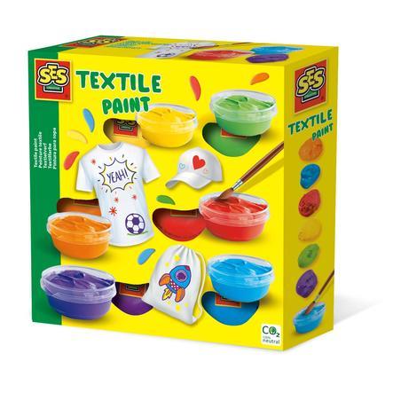 SES Creative® Textilfarbe