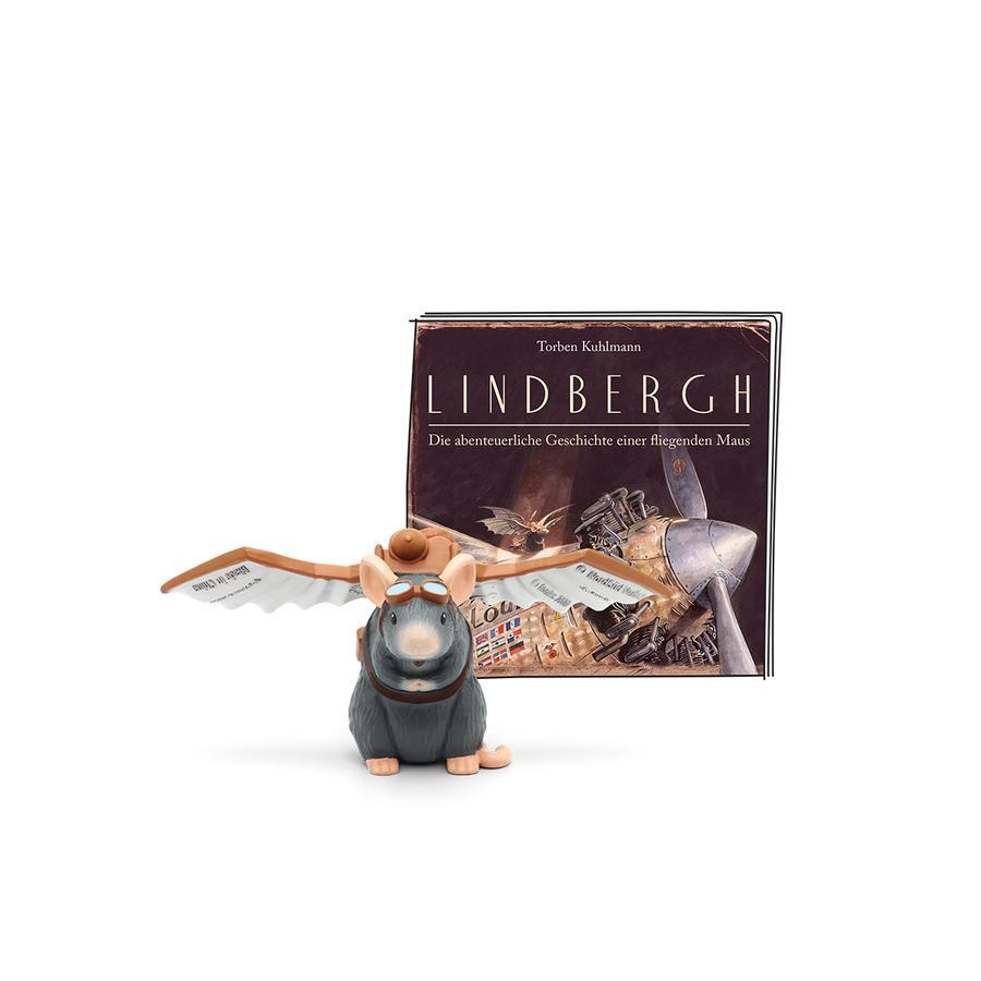 tonies® Lindbergh - Die abenteuerliche Geschichte einer fliegenden Maus