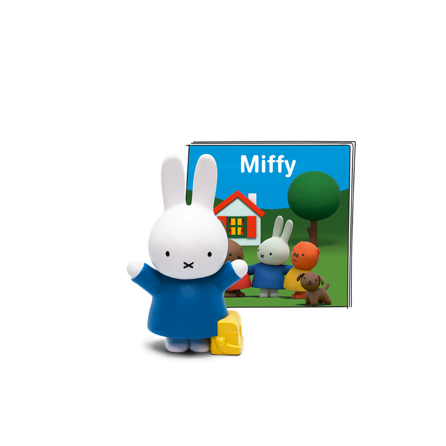 tonies® Miffy - Miffy