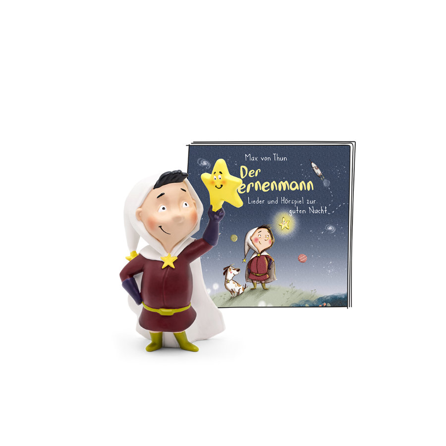 tonies® Der Sternenmann - Lieder und Hörspiel zur guten Nacht