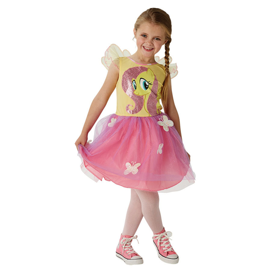 Robijnen Carnaval Kostuum Mijn kleine pony fluttershy