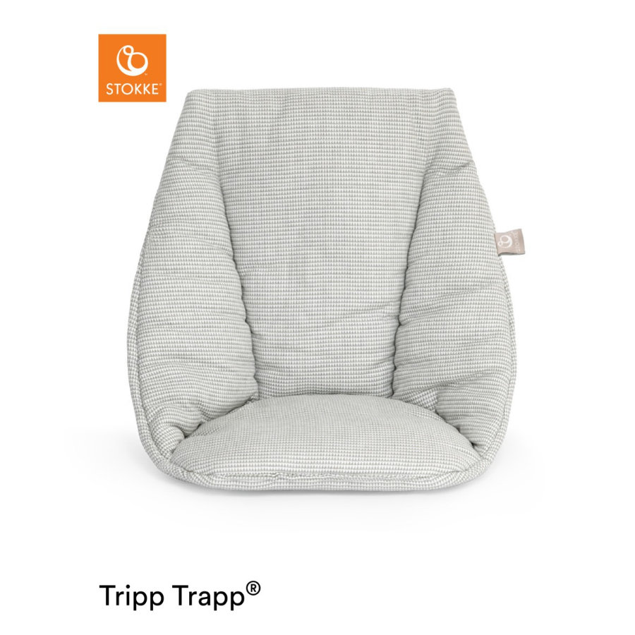 STOKKE® Tripp Trapp® Baby Set Kissen Nordic Grey