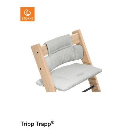 STOKKE® Tripp Trapp® Classic Baby Sitzkissen Nordic Grey
