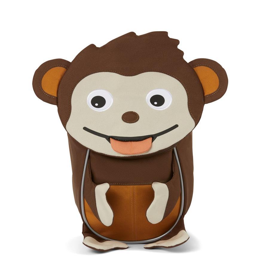 Affenzahn Kleine Freunde - Kinderrucksack: Affenzahn, braun