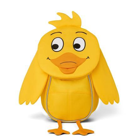 Affenzahn Kleine Freunde - Kinderrucksack: WDR Ente, gelb