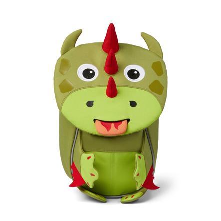 Affenzahn Kleine Freunde - Kinderrucksack: Drache, grün
