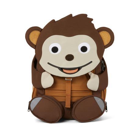 Affenzahn Große Freunde - Kinderrucksack: Affenzahn, braun